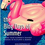 Blog Days of Summer logo